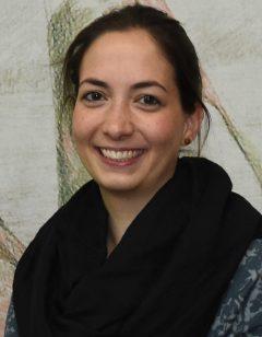 Christina Höfling Portrait
