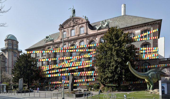 Museum Neubau