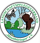 Landschaftspflegeverband Mittelthüringen Logo