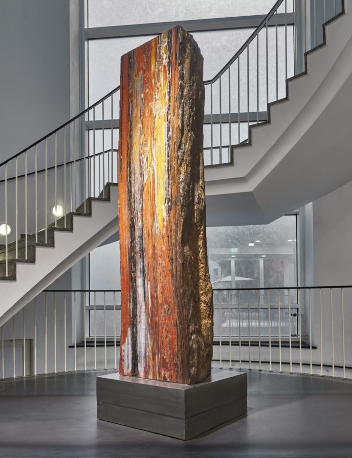 Trees of Life Ausstellung