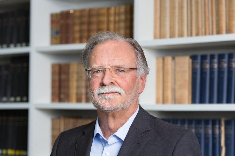 Volker Mosbrugger