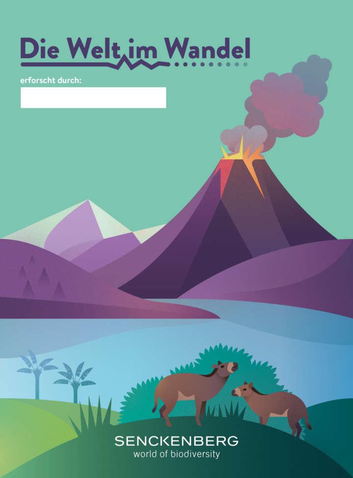 Aktivblatt Welt im Wandel Cover