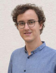 Mitarbeiterbild Hendrik Denkhaus
