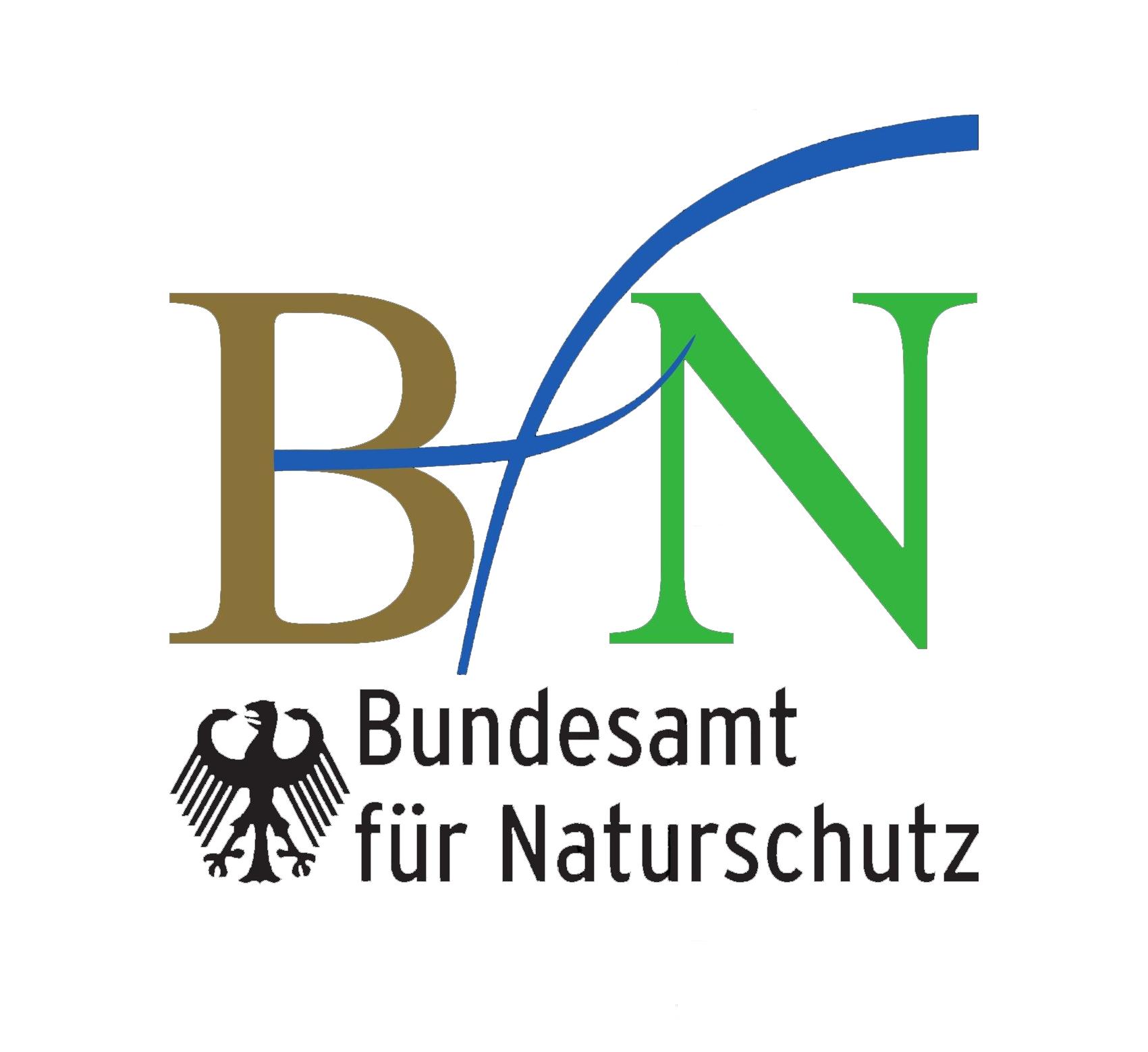 Logo des Bundesamts für Naturschutz