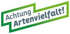 Logo Achtung Artenvielfalt FeDa Aktionswoche